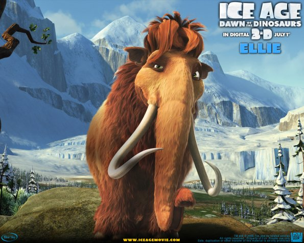 Ellie_Ice_Age_3_3D_Dawn_of_the_Dinosaurs_1280-006