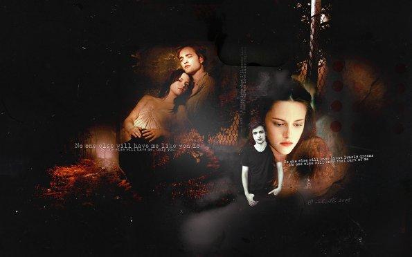 edward wallpaper. Edward-Bella-Wallpaper-